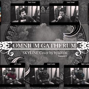 OMNIUM GATHERUM - Skyline (Cover) [Solicitation to add Turkiye to tour list] - YouTube