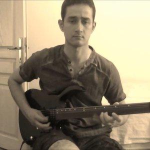 kürdi perdesiz,elektrikgitar