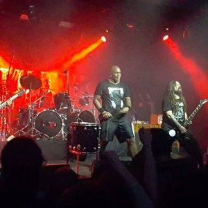 Sepultura -Territory (  Live at Garaj İstanbul HD ) 2015 - YouTube