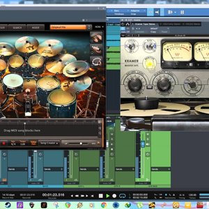Sinmix Kemper 5153 Thrash Test - YouTube