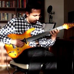 Saba Improvisation on Electric Guitar - YouTube