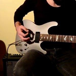 Sarı Çizmeli Mehmet Ağa (Elektro Gitar Cover) - Samet Barlak - YouTube