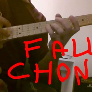 CHON FALL OUTRO TAPPİNG