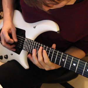 Dream Theater - The Gift Of Music Solo Cover - YouTube