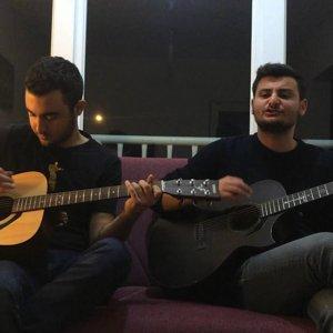 Koray Candemir - Nefesini Tut (Acoustic)