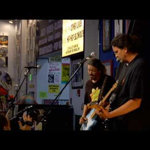 Meat Puppets - Oh, Me (Live at Amoeba) - YouTube