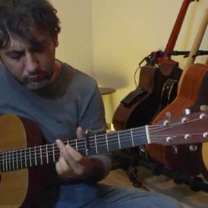 Ali Deniz Kardelen - No Words To Say - Solo Fingerstyle Guitar - YouTube