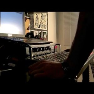 Laney Iron Heart Irt Studio amp direct record demo -/ Onur Yahya Öner - The Iron Heart - YouTube