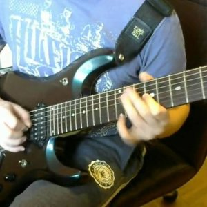 Dream Theater - A Change Of Seasons ( Part V Another World) solo cover - YouTube