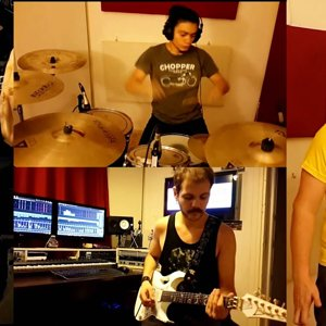UBS!! Project - In The End  ( Linkin Park Cover ) - YouTube