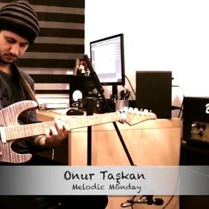 Onur Taşkan - Melodic Monday - YouTube