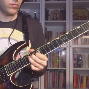 Metallica - Nothing Else Matters Solo (Cover)