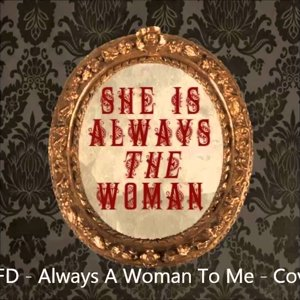 AFD - Always A Woman To Me (Billy Joel) - Cover - YouTube
