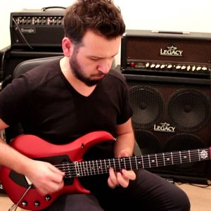 Erdem Birgül- The Gift of Music Solo - YouTube