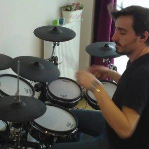 Cher - The Shoop Shoop Song Drum Cover - YouTube