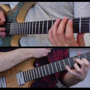 Cynic - Integral Birth Cover Playtrough - YouTube