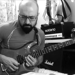 Dio - Holy Diver(backing track) - Solo Cover - YouTube
