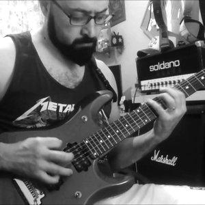 Enter Sandman (Backing Track) - Solo - YouTube