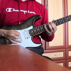 Jam of the month - Harlem Blues - JTC - YouTube