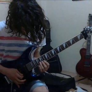 Koray Özyurt - Torn Between Sylla and Charybdis Solo (TRIVIUM) - YouTube