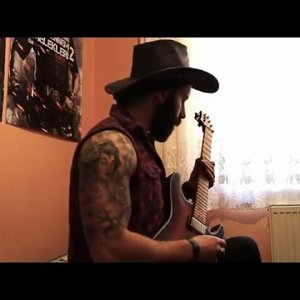 Amon Amarth - Aerials ( Guitar Cover ) - YouTube