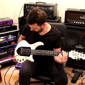 Erdem Birgül- Cry Baby JP95 John Petrucci Signature Wah vs Cry Baby Rack Wah DCR-2SR - YouTube