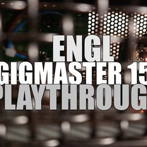 Engl Gigmaster 15 - Metal Playthrough - YouTube