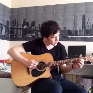 Game Of Thrones  guitar cover - YouTube