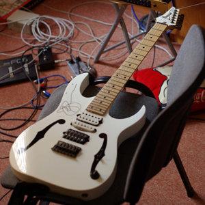 80s Hard Rock melody