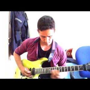 Dm Rock improvisation - YouTube