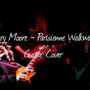 Gary Moore -  Parisienne Walkways Solo // Tolga Altay - YouTube