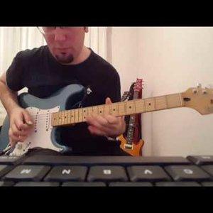 Eric johnson - Venus isle part I - YouTube