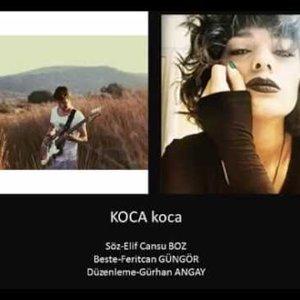 KOCA koca - Gürhan Angay - YouTube