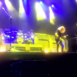 Megadeth   In My Darkest Hour / Rock Off 2016 - YouTube