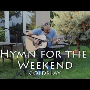 Coldplay feat. Beyonce - Hymn for the Weekend (Acoustic Fingerstyle Cover by Seyfi Sariaslan) - YouTube