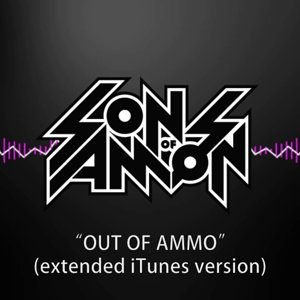Out of Ammo (Extended iTunes Version) by Sons of Amon - YouTube