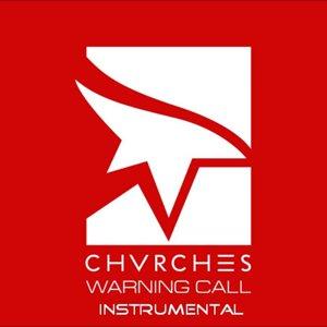 CHVRCHES - Warning Call (Instrumental) [Karaoke] - YouTube