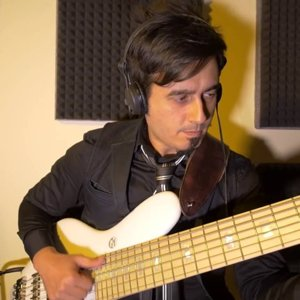 Alain Caron D-Code by Ulaş ENGİN(Bass Cover) - YouTube