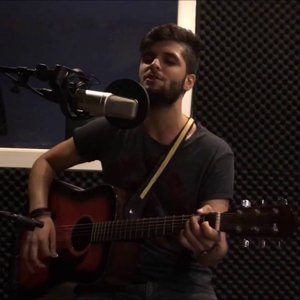 Güntaç Özdemir - Benimle Yan Akustik Cover HD - YouTube