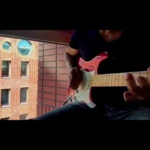 Vinnie Moore-Into The Sunset (Cover) - YouTube