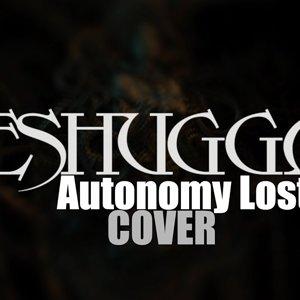 Meshuggah Autonomy Lost '' COVER ''