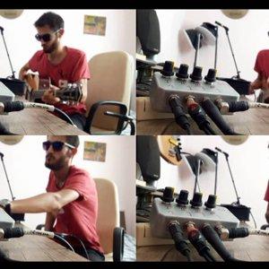 New Born Short Cover By Turan Akkale - MUSE - YouTube
