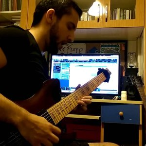 Santo & Johnny - Sleep Walk (cover) - YouTube