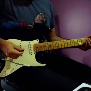 Led Zeppelin - Stairway to Heaven Solo (Cover) - YouTube