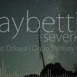 Vedat Özkaya - Kaybettik Severken ( Ogün Sanlısoy Cover ) - YouTube