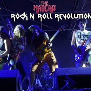 The Madcap - Rock N' Roll Revolution @ Zeytinli Rock Festivali 2016