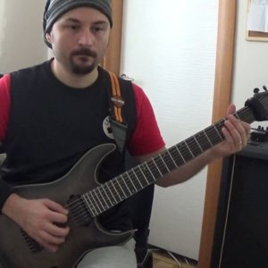 Havok Point of no Return Guitar Cover HD - YouTube
