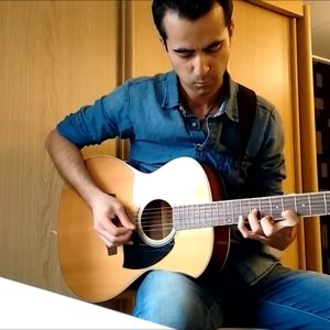 Tears in the rain, Joe Satriani (guitar cover) - YouTube