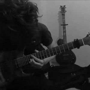 Trivium - Darkness of My Mind (Solo) - YouTube