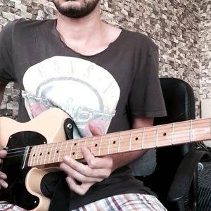 Duman - Senin Gibi (Solo Cover) - YouTube